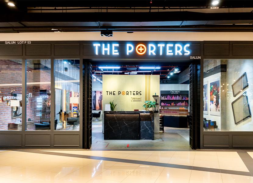 The Porter Eko Cheras