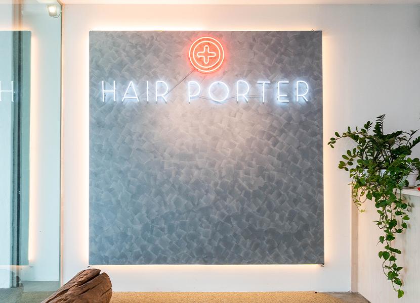 Hair Porter Kajang
