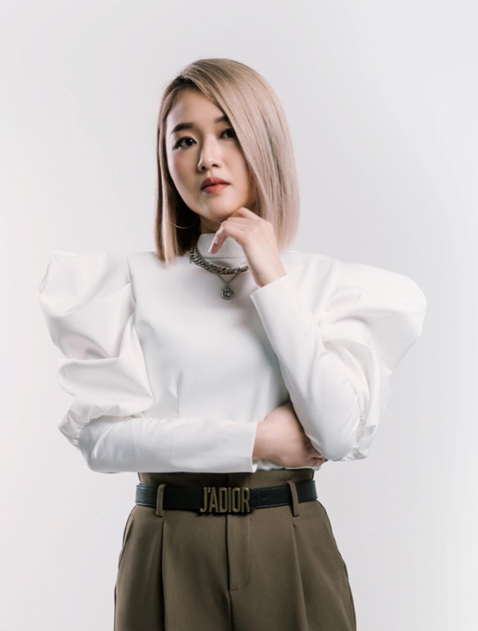 Jusmin Ling